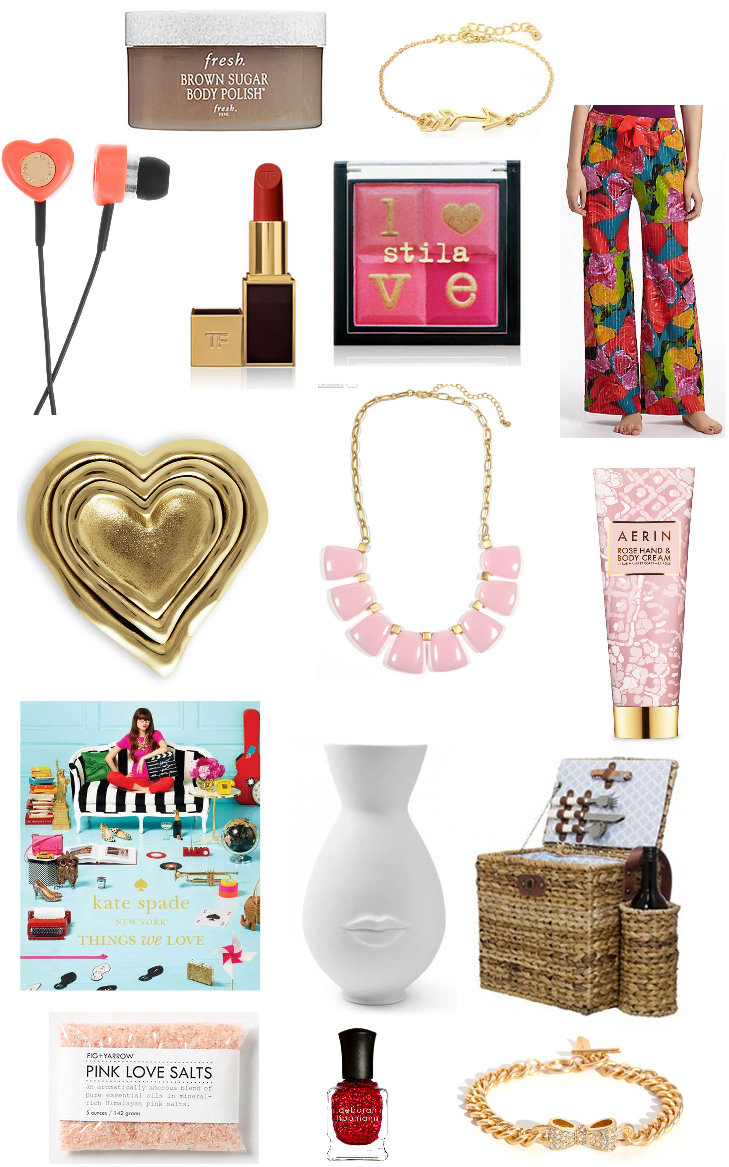 gals gift guide