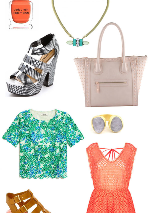 Weekly Wish List: Signs of Spring